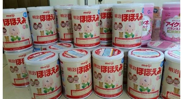 Sữa Nhật xách tay về Việt Nam rẻ tới mức doanh nghiệp Nhật không thể cạnh tranh?
