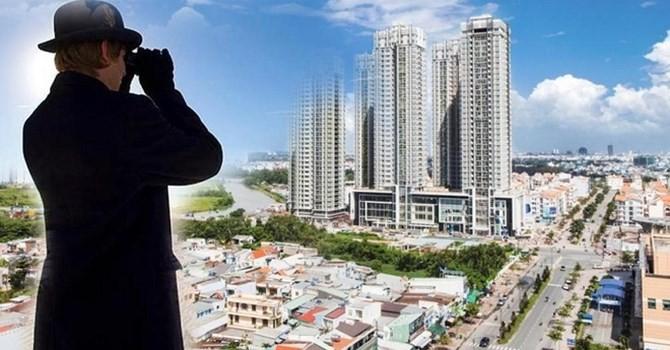 """Địa ốc 24h: Đại gia ngoài ngành lấn sân bất động sản, """"ông lớn"""" trong ngành phải e dè"""
