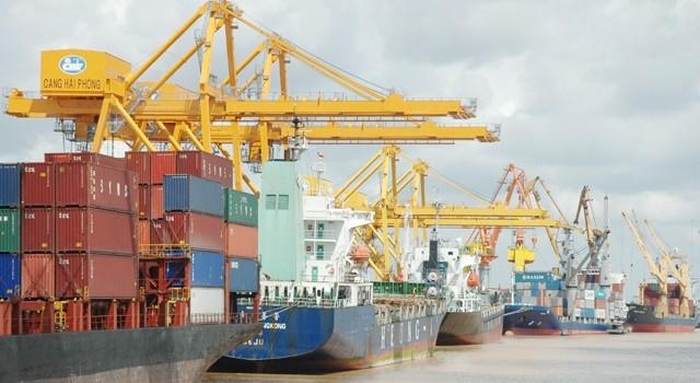 Vì sao Nhật Bản chọn Cảng Hải Phòng?