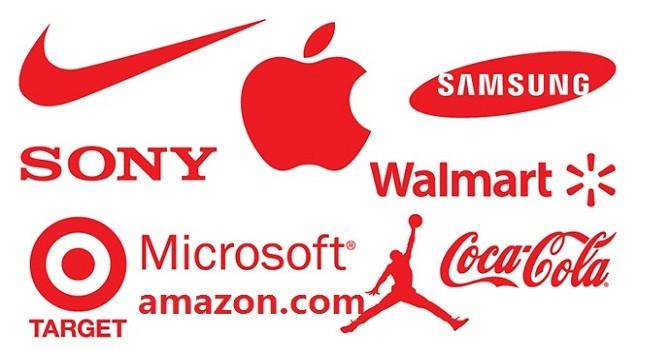 Top 10 thương hiệu phổ biến nhất với giới trẻ