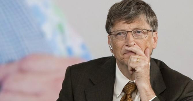 Bill Gates: Anh sẽ kém hấp dẫn nếu rời EU