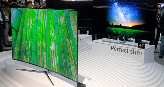 Chương tiếp của cuộc chiến TV: OLED và chấm lượng tử