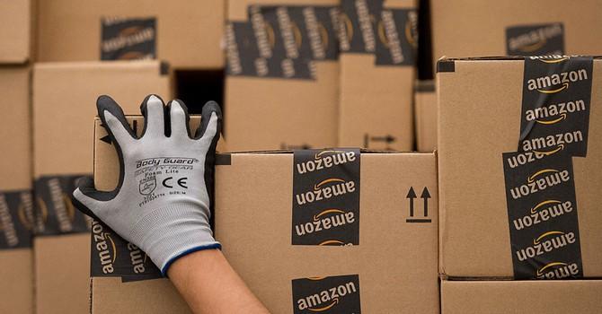 Amazon đã đặt chân vào Đông Nam Á, bao giờ đến Việt Nam?