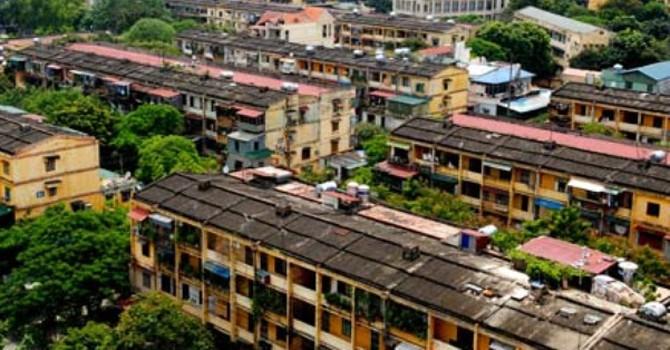 Địa ốc 24h: Băn khoăn nguồn lực triển khai chương trình nhà ở xã hội lãi suất 4,8%