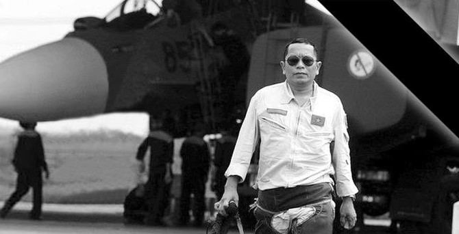 Đại tá Trần Quang Khải được truy tặng Huân chương Bảo vệ Tổ quốc