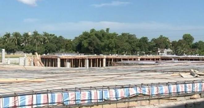 Thanh Hóa: Hàng loạt sai phạm tại dự án Khu vui chơi, giải trí huyện Thạch Thành