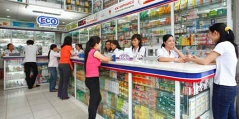 """TP.HCM: Buông lỏng kinh doanh thuốc tây, người bệnh """"lãnh đủ"""""""