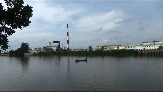 Dân chọn cá, không chọn nhà máy giấy Trung Quốc!