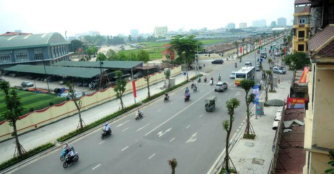 Hà Nội điều chỉnh quy hoạch chi tiết khu đô thị hai bên đường Lê Trọng Tấn