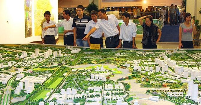 Hà Nội phê duyệt quy hoạch phân khu đô thị Phú Xuyên quy mô 1.161ha