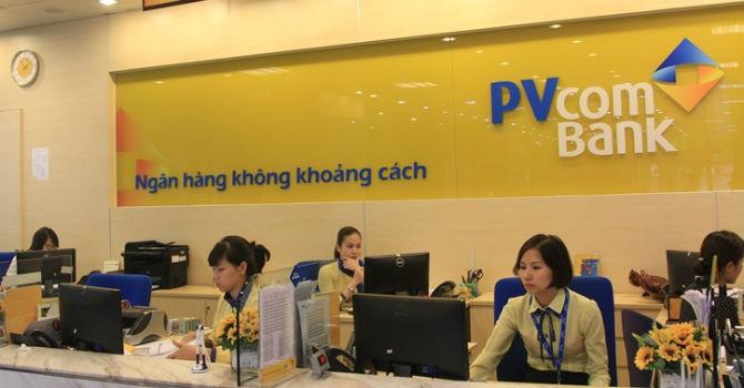 """PVcomBank điều chỉnh chính sách trong gói sản phẩm """"PV-Account"""""""