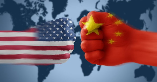 """Trung Quốc đang thắng Mỹ trong """"chiến tranh kinh tế"""""""