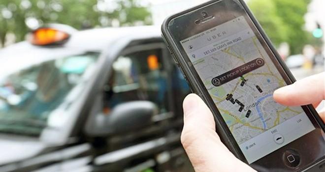 Công nhận hợp pháp ứng dụng Grab, Uber...