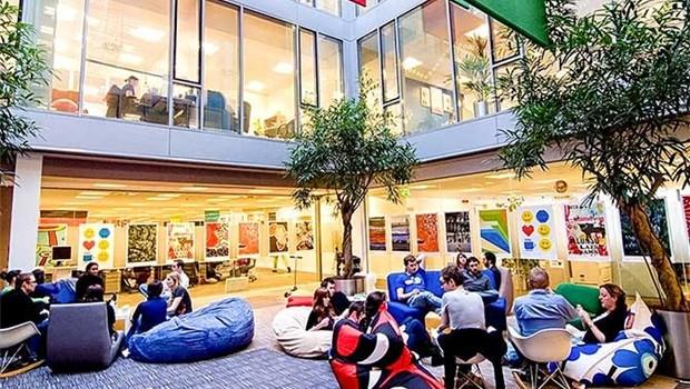 Top 10 công ty lý tưởng cho sinh viên mới tốt nghiệp
