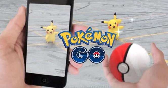 Những hiểm họa khi mải chơi game đang gây sốt Pokemon GO!