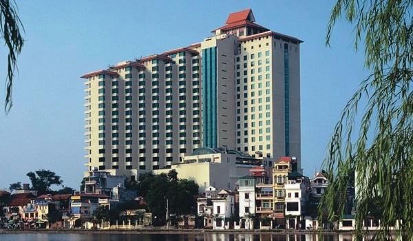 Địa ốc 24h: Sôi nổi cuộc đua chuyển nhượng khách sạn 5 sao