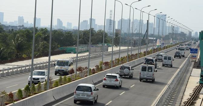 Phó Thủ tướng: Không thể trì hoãn việc xây dựng cao tốc Bắc-Nam