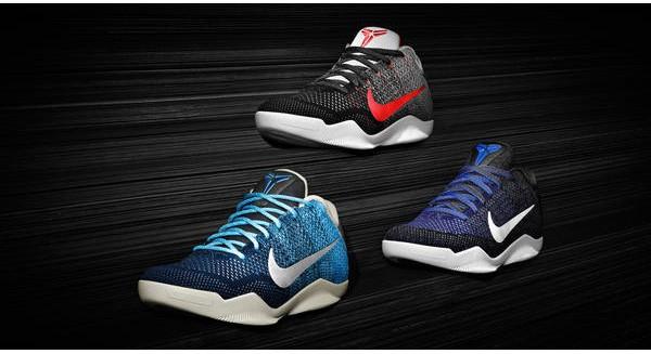 Sự thống trị của Nike sắp đến hồi kết?