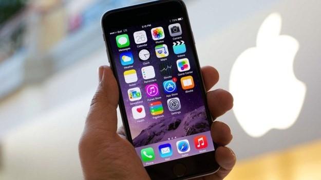 Apple đang toan tính điều gì?