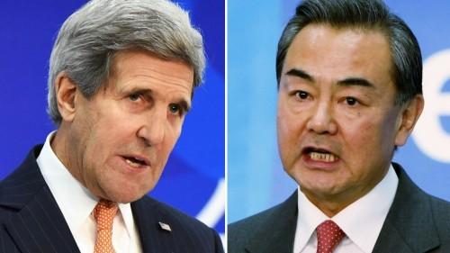 """Trung Quốc nỗ lực """"mua chuộc"""" Mỹ trước thềm phán quyết Biển Đông"""