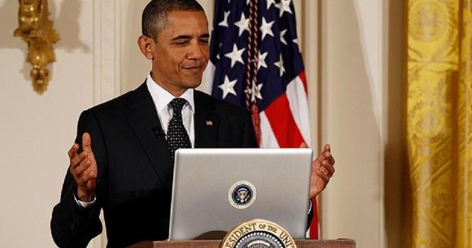 Thung lũng Silicon nói gì khi nghe ông Obama muốn làm nhà đầu tư?