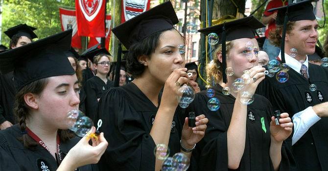 Top 10 trường đại học tốt nhất thế giới