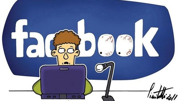 Facebook thay đổi thuật toán: Rủi ro cho ai?