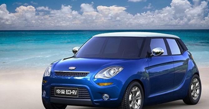 Thị trường Việt dần quay lưng với ô tô Trung Quốc