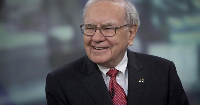 Warren Buffett chi tiền tỷ để chấp nhận thất bại