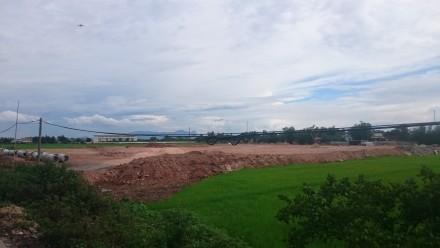 Công ty 579: Sử dụng đất sai mục đích kiếm lợi hàng chục tỷ đồng