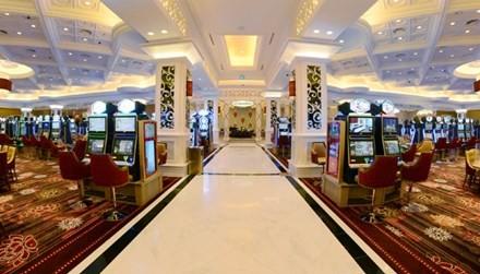 Nhiều địa phương chờ cấp phép đầu tư casino