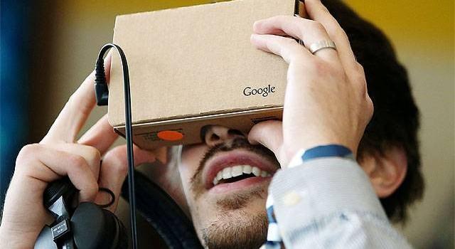 Google từ bỏ dự án phát triển kính thực tế ảo hoạt động độc lập?