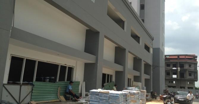 """Vụ chung cư HQC Plaza Bình Chánh bị cháy: Sau hoả hoạn """"lộ"""" hàng loạt sai phạm"""