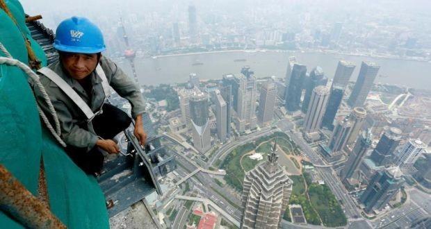 Trung Quốc đối mặt thách thức dịch chuyển cơ cấu kinh tế
