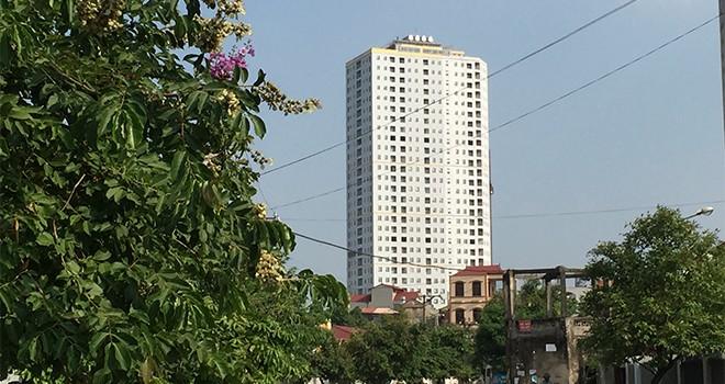 Gỡ khó việc làm sổ đỏ, Hà Nội tổng thanh tra các dự án chung cư