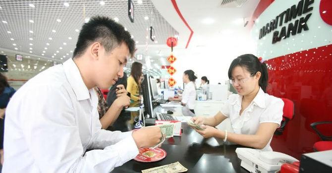 """Maritime Bank lần thứ hai liên tiếp trở thành """"Ngân hàng ngoại hối tốt nhất Việt Nam 2016"""""""