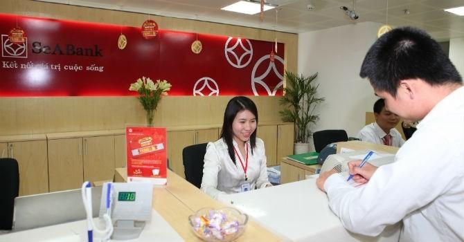 SeABank giảm phí dịch vụ thu thuế, bảo lãnh thuế xuất nhập khẩu bằng phương thức điện tử