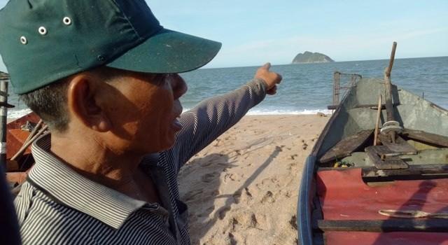 Nhiều ngư dân bất ngờ bị gạt khỏi danh sách hỗ trợ sau sự cố cá chết