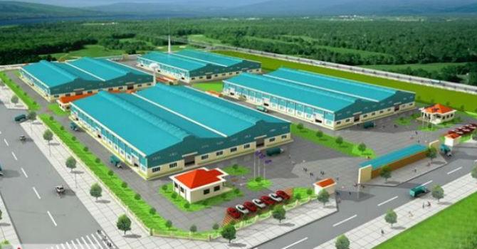 TP.HCM xin loại 3 khu công nghiệp khỏi danh mục quy hoạch