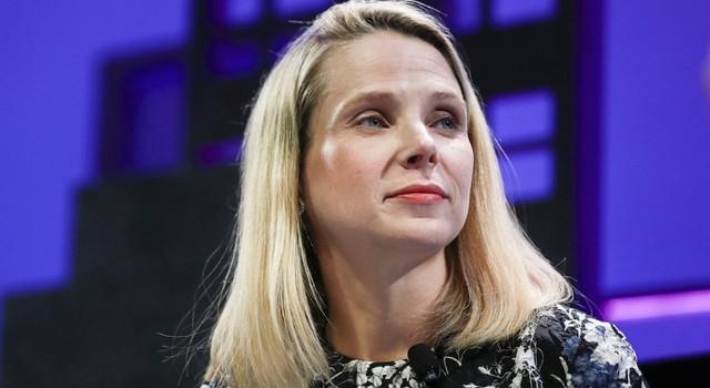 """""""Người đàn bà đẹp"""" Marissa Mayer - CEO """"3 chìm 7 nổi"""" của Yahoo"""
