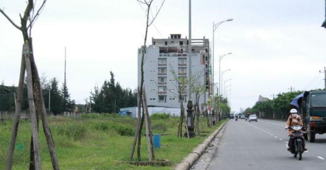 Địa ốc 24h: Nhà đầu tư Trung Quốc lợi dụng kẽ hở sở hữu đất Đà Nẵng