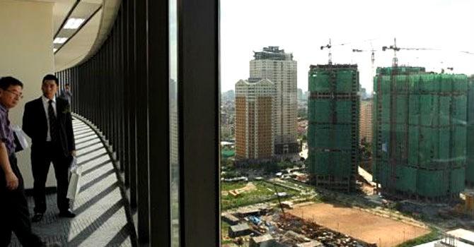 Địa ốc 24h: Góc khuất phía sau việc doanh nghiệp bất động sản vay vốn làm dự án