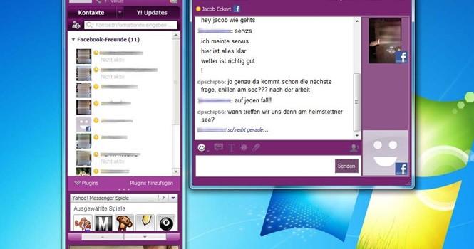 Loạt sản phẩm của Yahoo từng gắn liền với người Việt