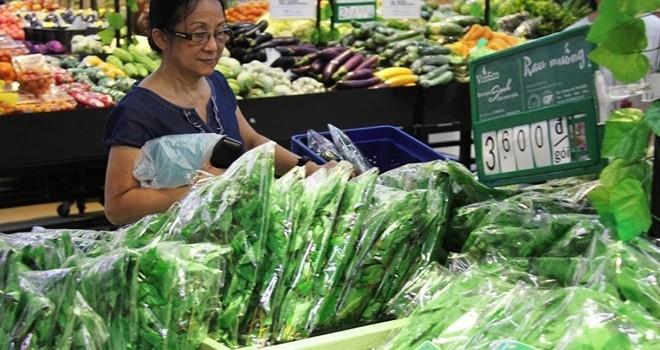11 vườn rau ở TP HCM bị rút chứng nhận VietGap