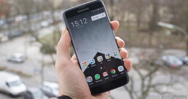 Note 7 và sự lười nhác của Samsung