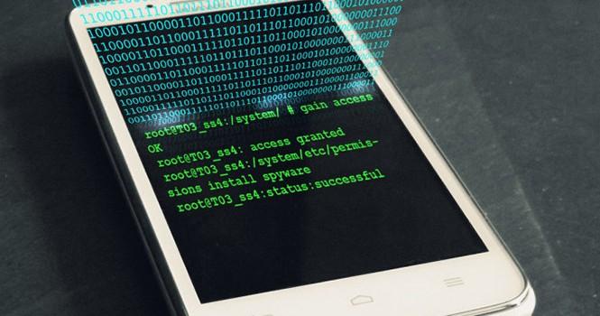 Những hiểm họa từ smartphone Trung Quốc