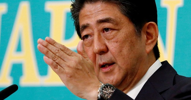 Nhật Bản chi thêm 45 tỷ USD năm nay để vực dậy kinh tế