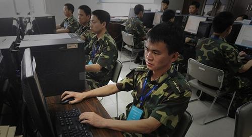 Trung Quốc tăng 30% ngân sách cho bộ phận tình báo mạng