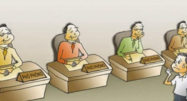 Thanh Hóa: Tự ý tuyển dụng 3.700 cán bộ, nhân viên y tế