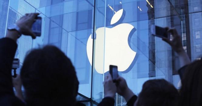 Apple chi 200 triệu USD mua hãng khởi nghiệp trí tuệ nhân tạo